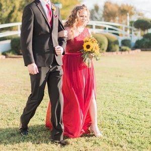 David's Bridal Dresses - Bridesmaid dress
